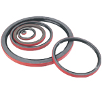 Seals & Retaining Rings