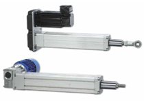 Precision Linear Actuators