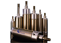 Stainless Steel Pneumatic Cylinders